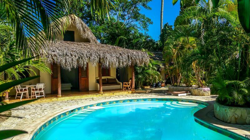 Villa Romantic - Romantic villa in Caribbean - Las Terrenas - rentals
