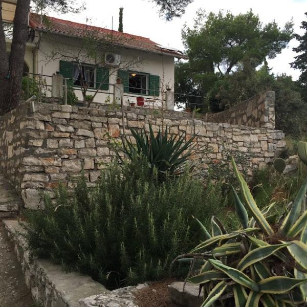house - 5718  A1(4) - Cove Osibova (Milna) - Cove Osibova (Milna) - rentals