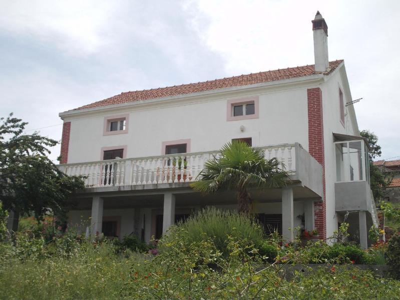 house - 5808  A Veliki(3+1) - Zman - Zman - rentals