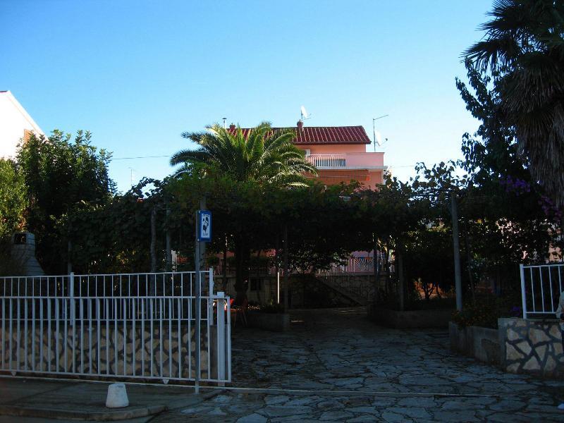 house - Ljuba A2(6+1) - Zadar - Zadar - rentals