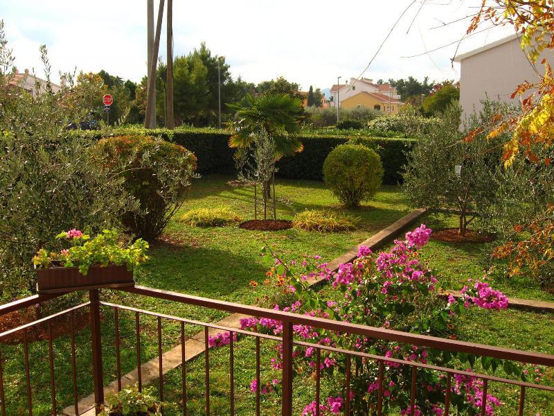 A1(6): terrace view - 02218ZADA A1(6) - Zadar - Zadar - rentals