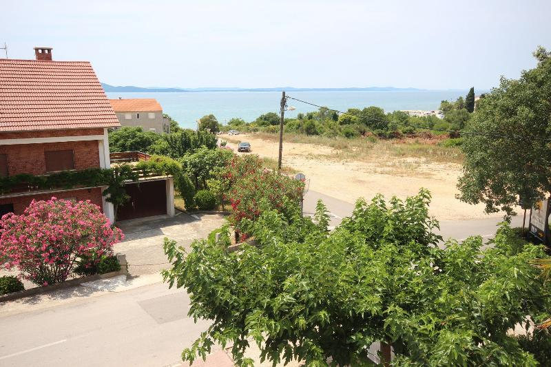 sea view (house and surroundings) - 2454  A1(2+1) - Zadar - Zadar - rentals