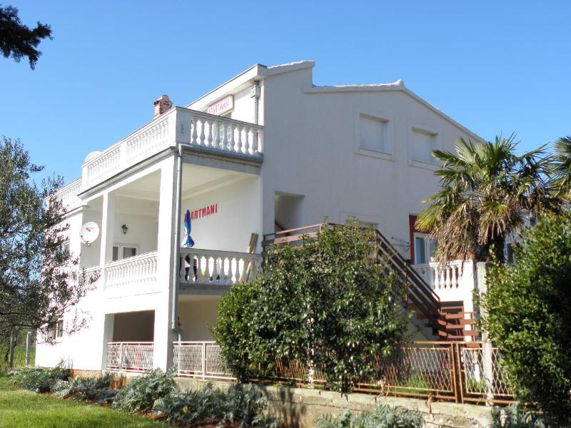 house - Gorda A1(5) - Zadar - Zadar - rentals