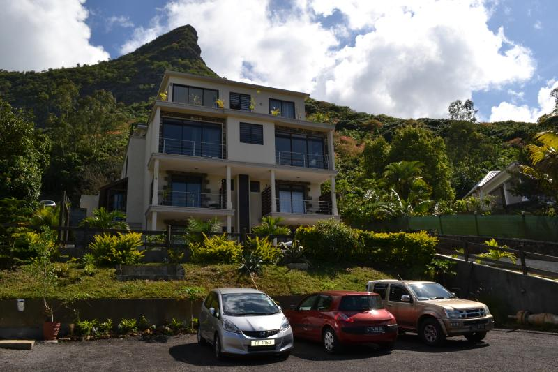 2 Bedroom Appartment, Mauritius - Image 1 - Moka - rentals