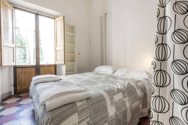 RUSTIC APARTMENT - Image 1 - Florence - rentals
