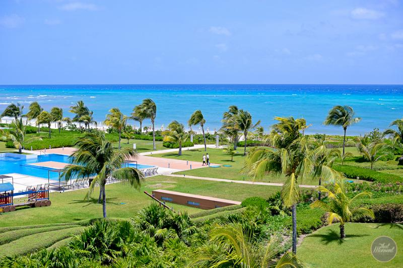 The beach is within a 2 minutes walk - LOW SEASON RATES! Stunning PH for 6, ocean view! - Playa del Carmen - rentals