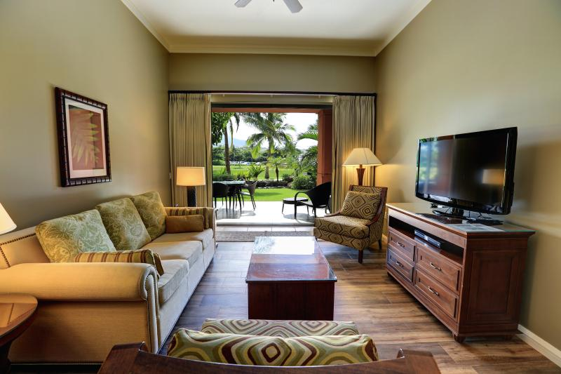 Honua Kai K112 - Ground Floor with private garden - Image 1 - Ka'anapali - rentals