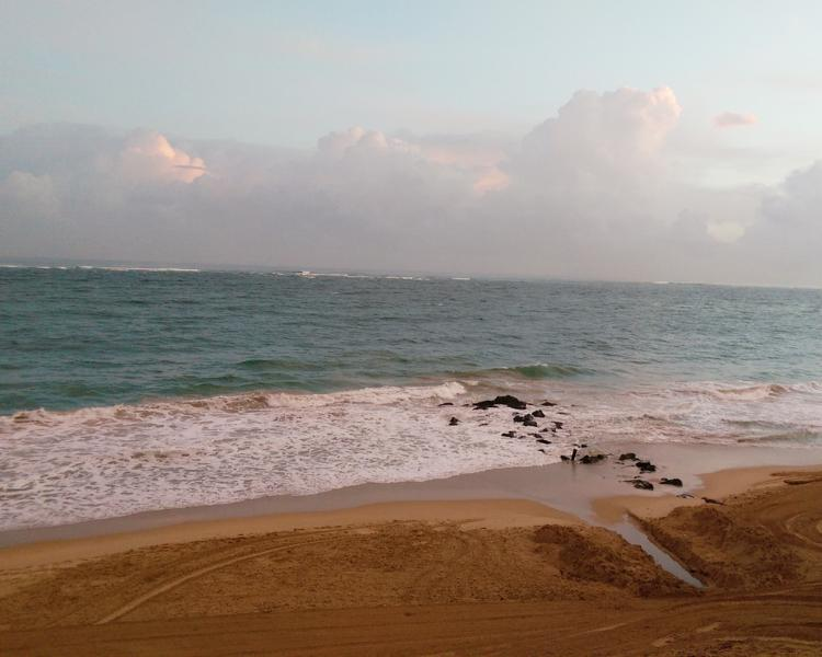 Condado Beachfront One-Bedroom in Puerto Rico - Image 1 - San Juan - rentals