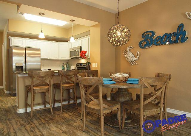 Dining area - Relax, Enjoy and breathe in the Coastal Air! - Corpus Christi - rentals