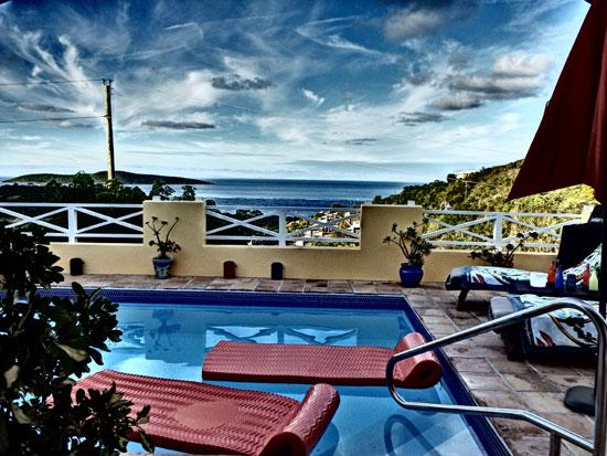 Picture perfect! - Calypso Sol - Private Pool & Ocean Views - Teague Bay - rentals