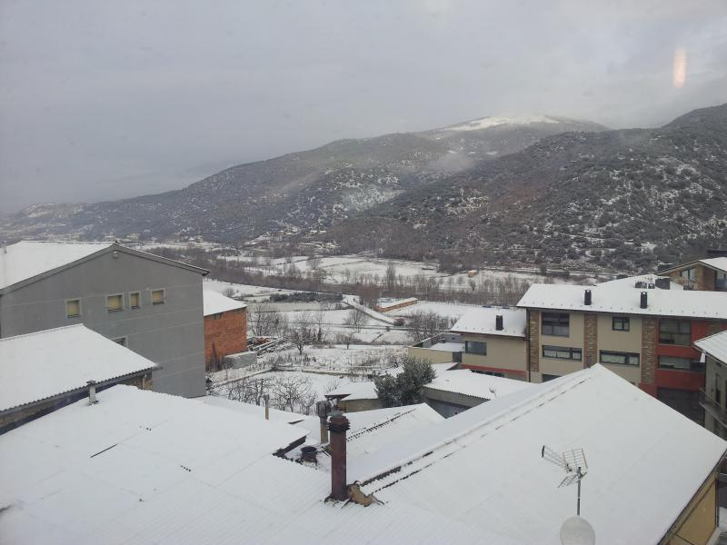 Vista desde Sala Estar - Country House, near Andorra ,beatiful Valley - Alas - rentals