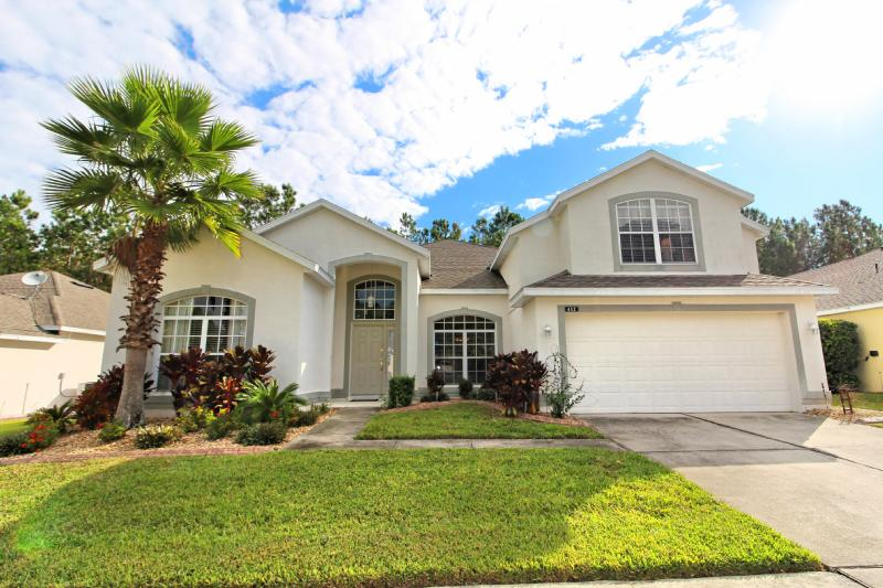 Highlands Reserve 5Bd Pool Hm-Spa,GmRm-From $165nt - Image 1 - Orlando - rentals