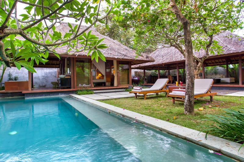 Honeymoon Pool Villa - Mayaloka Villas Seminyak - Denpasar - rentals