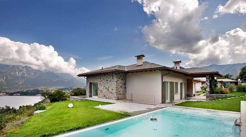 Villa Deluxe - Image 1 - Tremezzo - rentals