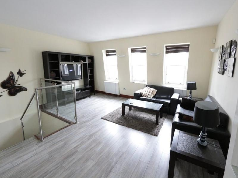 Furnished 3BR Suites Walk to Westbourne Grove & Notting Hill - Image 1 - London - rentals
