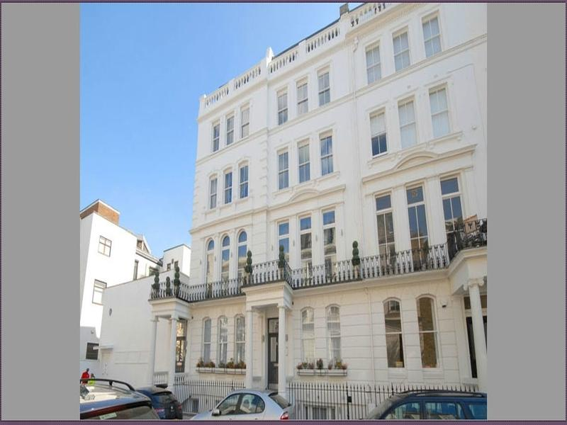 Furnished  2BR Suites Walk to Westbourne Grove & Notting Hill - Image 1 - London - rentals