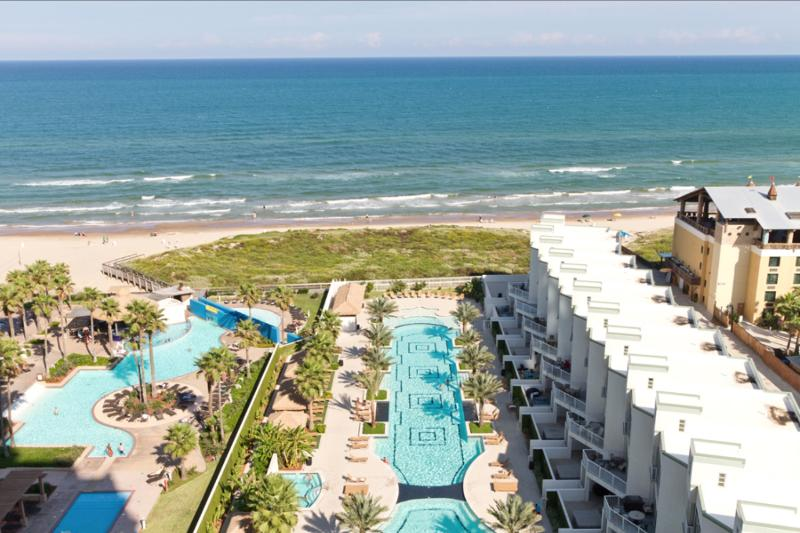 Sapphire #1308 - Image 1 - South Padre Island - rentals