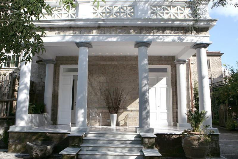 Casa Alberto - Image 1 - Sorrento - rentals