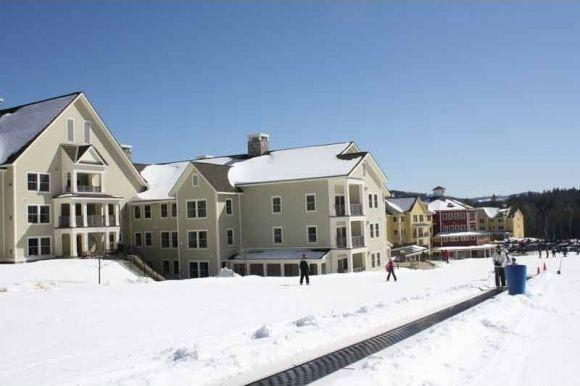 Winter Direct Ski Access - Ski-in/out Luxury 3 Bdrm Okemo Condo @ JacksonGore - Ludlow - rentals