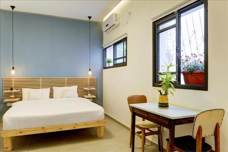 The Blue Flower Studio - Image 1 - Tel Aviv - rentals