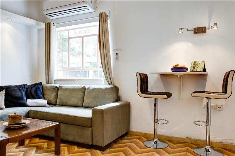 The Bauhaus Studio - Image 1 - Tel Aviv - rentals