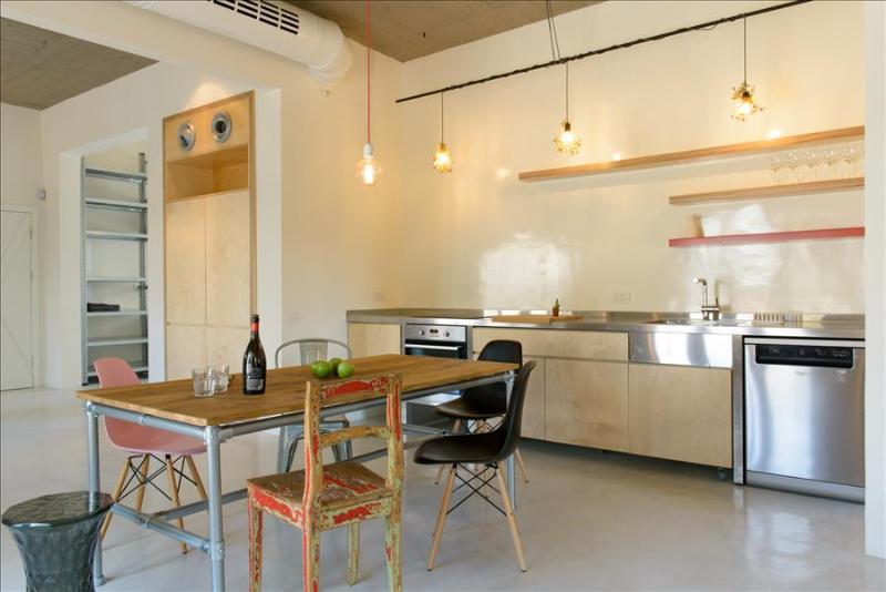 Luxury Loft - Image 1 - Tel Aviv - rentals