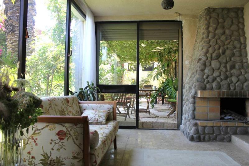 Anni's Finnish House, Tiberias - Image 1 - Tiberias - rentals