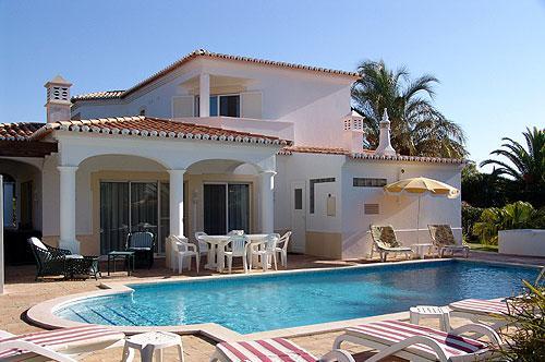 Villa Casa Bunker - Image 1 - Estombar - rentals