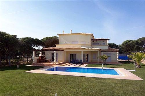Villa Amara - Image 1 - Algarve - rentals