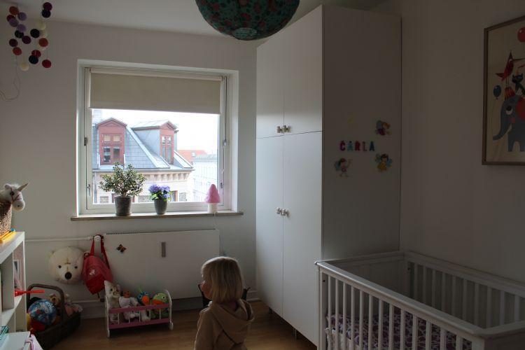 Boyesgade Apartment - Beautiful penthouse Copenhagen apartment in great area - Copenhagen - rentals