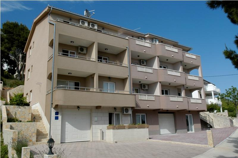 house - 7237 A5(2+2) - Stanici - Stanici - rentals