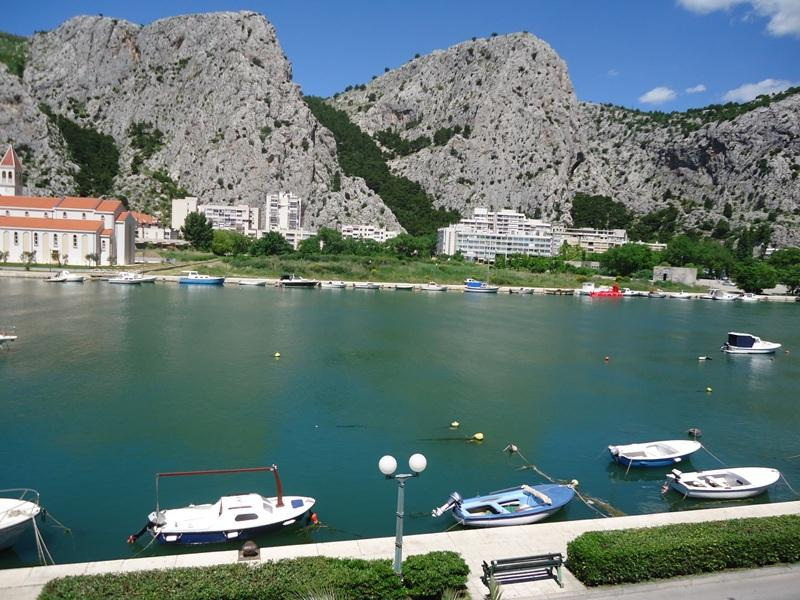 8166  A1(4+2) - Omis - Image 1 - Omis - rentals