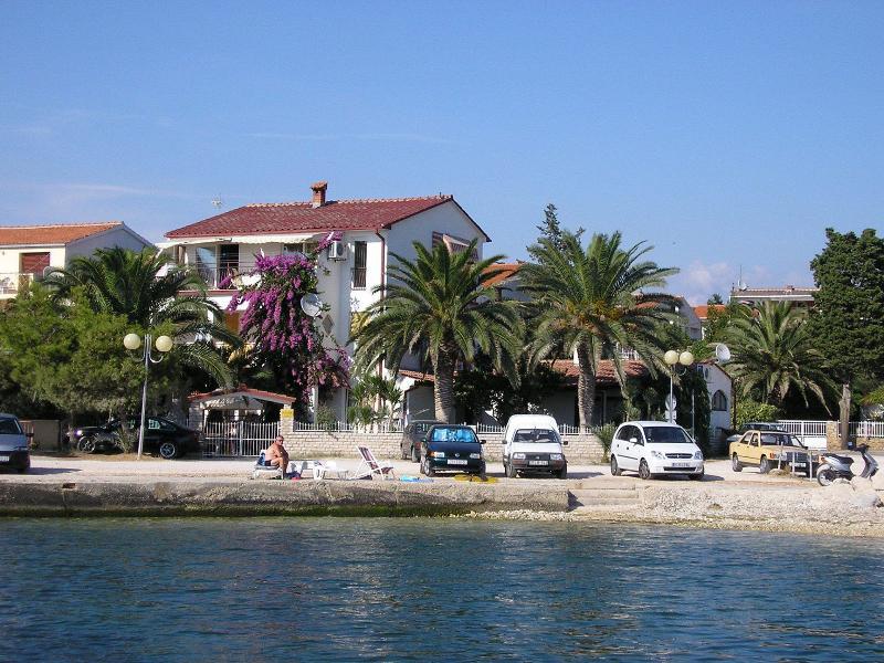 house - 03118ZADA  SA3(2+1) - Zadar - Zadar - rentals