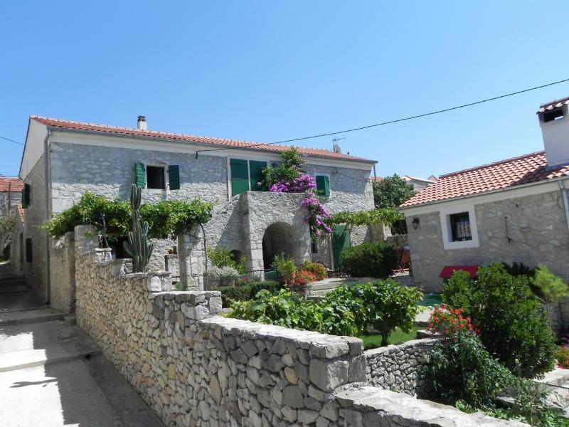 house - 03018ZADA A1 Jasminka(3+1) - Zadar - Zadar - rentals
