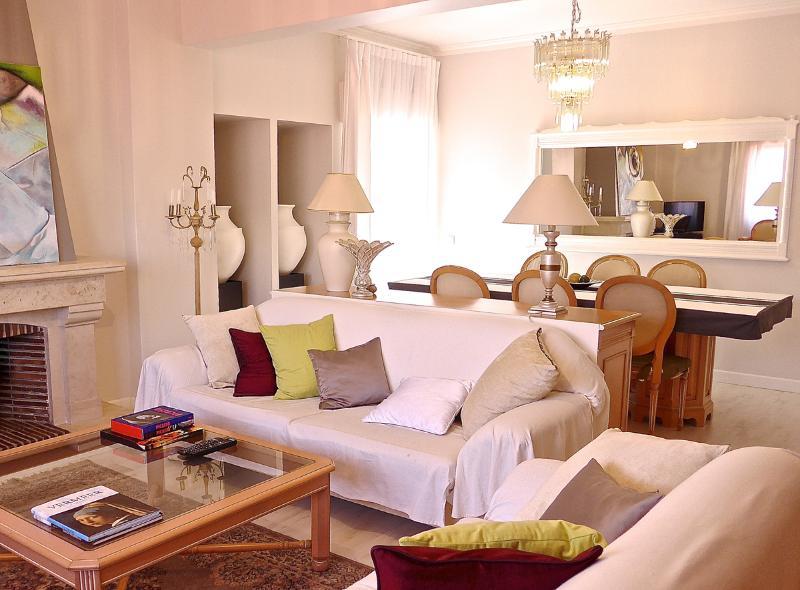 Santo Amaro's Lover - Image 1 - Oeiras - rentals