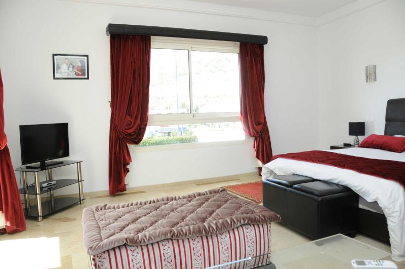 Romantique Suite  Apartment at  Marina Agadir - Image 1 - Agadir - rentals