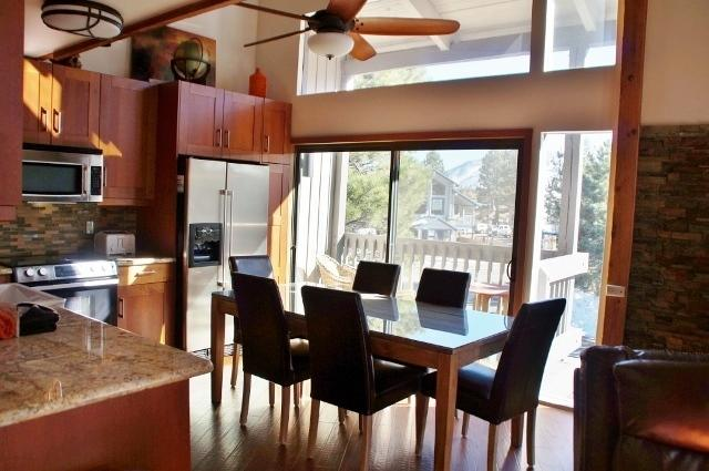 Modern Mountain Retreat - Listing #311 - Image 1 - Mammoth Lakes - rentals