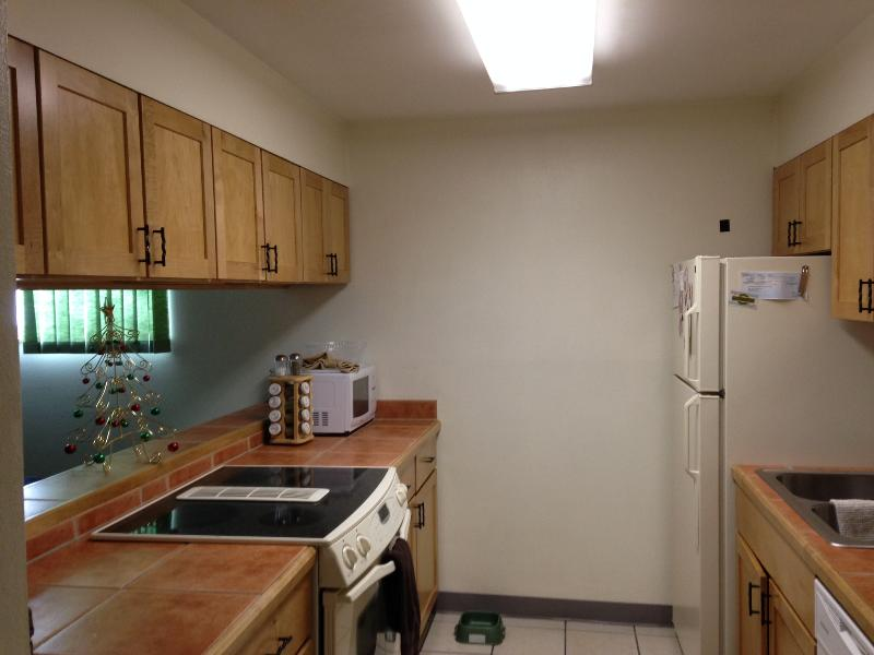 Fully equipped remodeled kitchen - 2/2 Ski Condo Minutes to Winter Park - HD and WIFI - Fraser - rentals