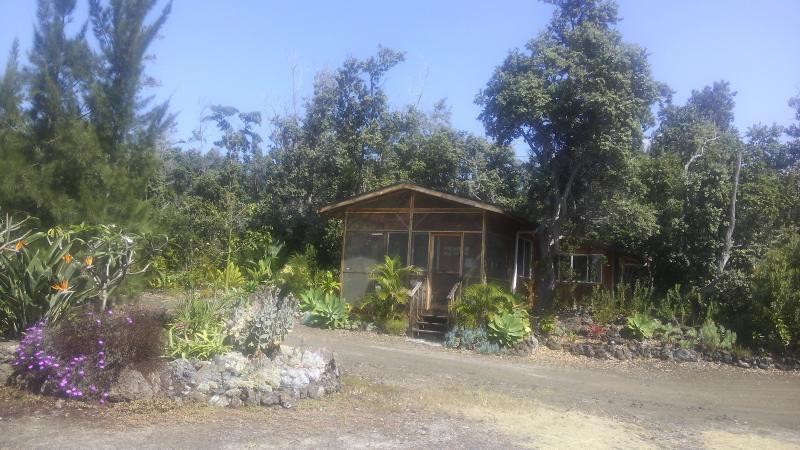 Hale Pomaika'i - Hale Pomaka'i - Romantic Getaway - Ocean View - rentals