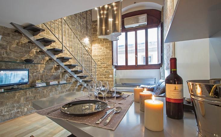 Duccio Suite - Image 1 - Florence - rentals