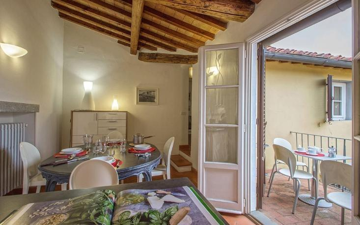 Terme Terrace - Image 1 - Florence - rentals