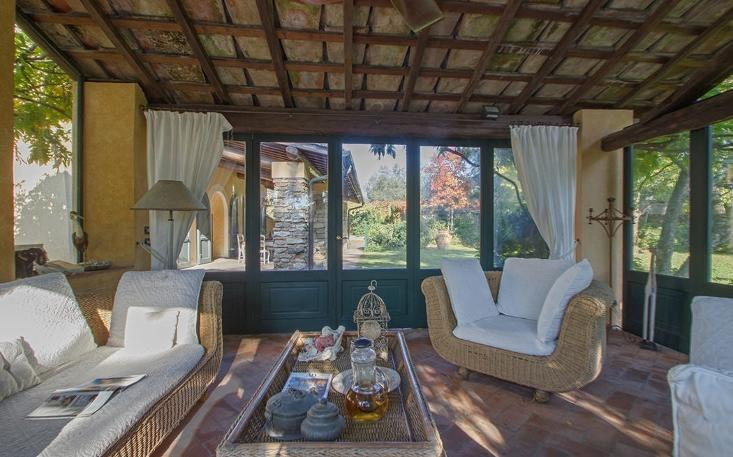 Villa Rachele - Image 1 - Province of Florence - rentals