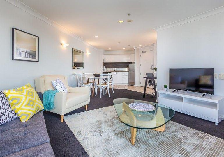 Spacious one bedroom apartment - One Bedroom Auckland Apartment beside Park with Swimming Pool, Parking. - Auckland - rentals