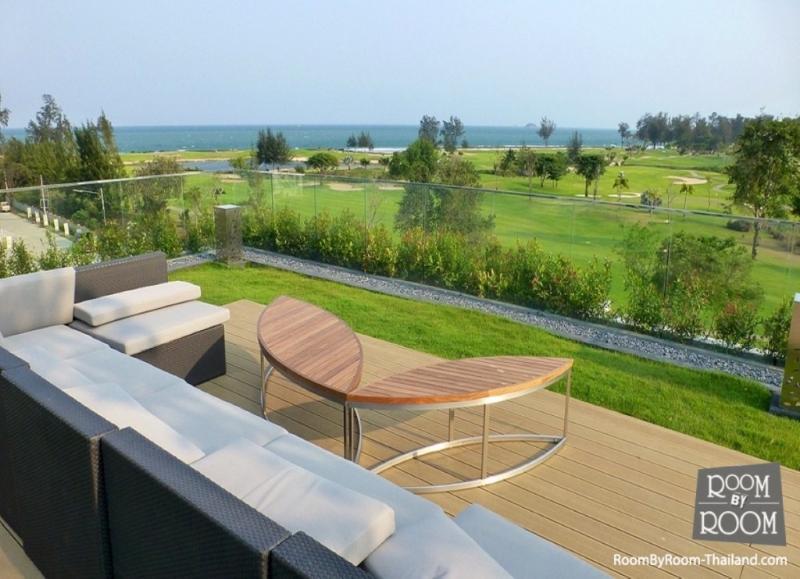 Condos for rent in Hua Hin: C6162 - Image 1 - Hua Hin - rentals