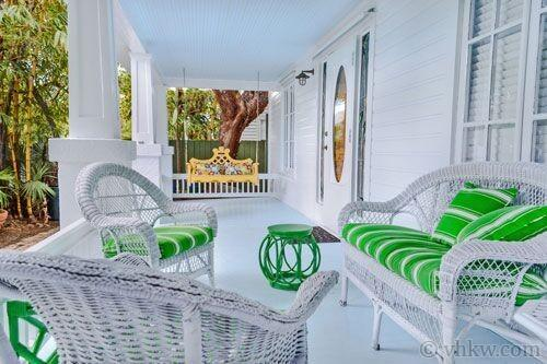 Tropical Luxury ~ Weekly Rental - Image 1 - Key West - rentals