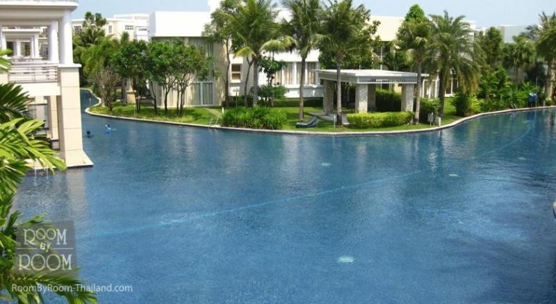 Condos for rent in Hua Hin: C6161 - Image 1 - Hua Hin - rentals