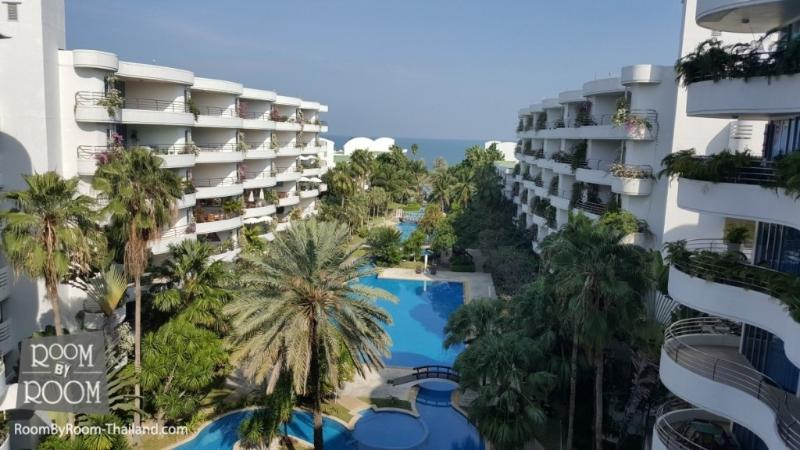 Condos for rent in Hua Hin: C6163 - Image 1 - Hua Hin - rentals