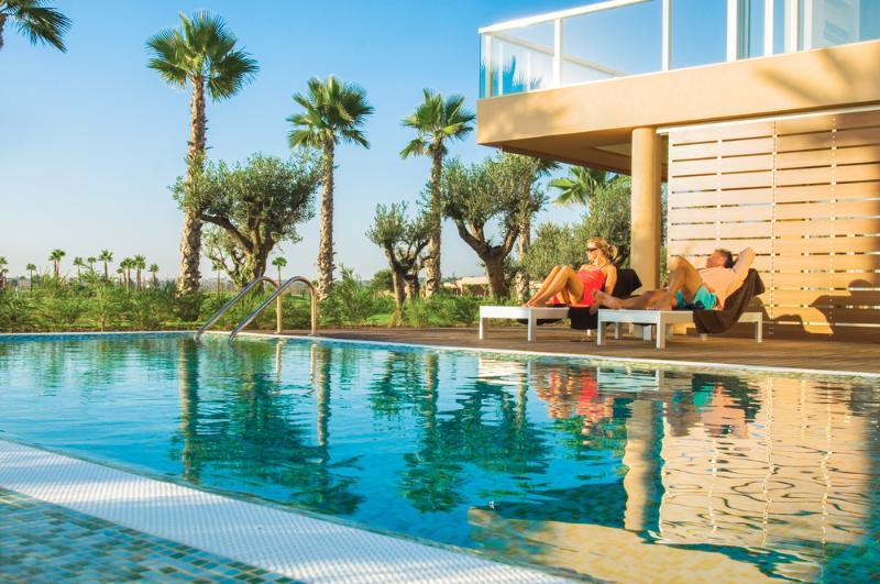 Vidamar Beach Villa - Image 1 - Guia - rentals