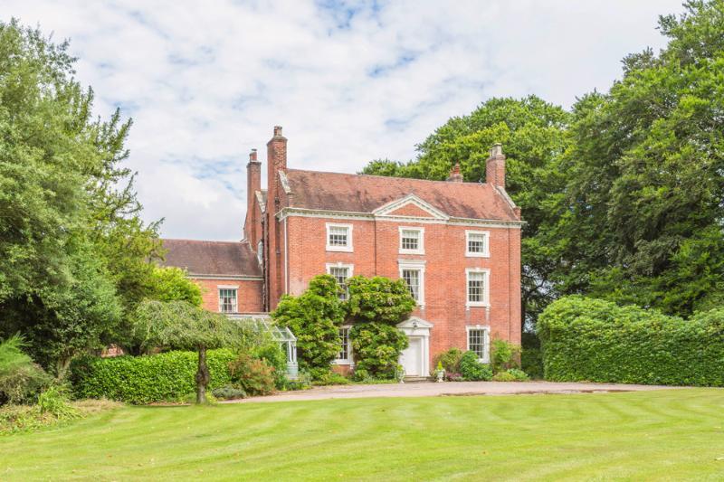 Houle Estate - Image 1 - Blakedown - rentals