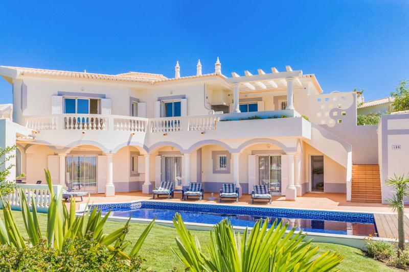 Villa Odelia - Image 1 - Budens - rentals